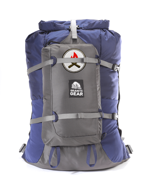 Scurry Unity Midnight Blue Ultralight Backpack