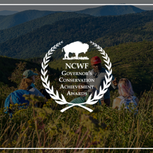 Governor's Conservation Achievement Awards