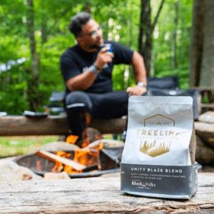Unity Blaze Treeline Coffee